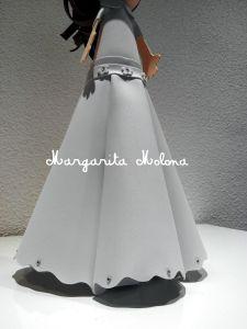 Detalles falda