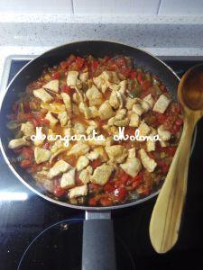 Pollo+Verduras